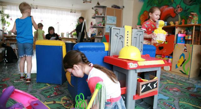 Родительская плата за детский сад выросла на 300 рублей.