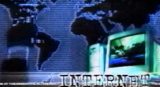 "Фото из телепередачи ""Мегадром агента z"" 2000 года"