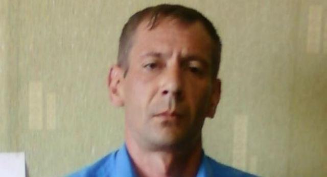 Евгений Шутов, разыскиваемый.
