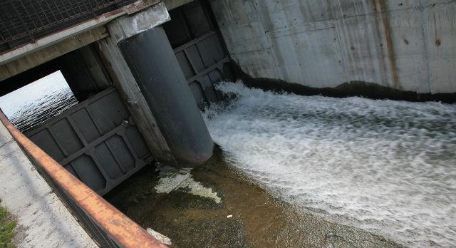 Первоуральские спасатели уверены, что паводок нам в этом году не грозит.