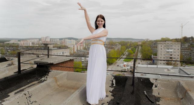 Татьяна Решетникова, хореограф