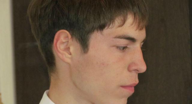 Данил Ахтаров