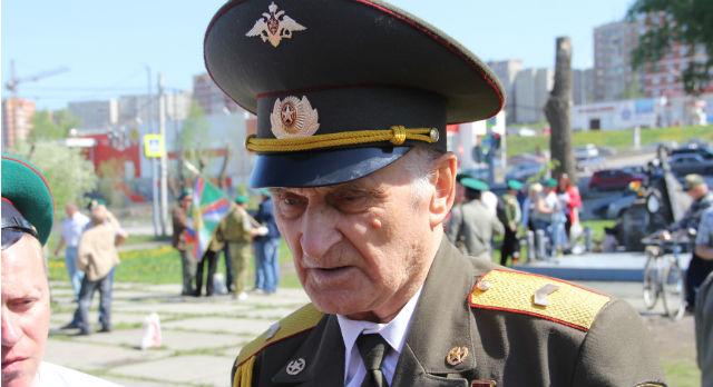 Иван Берсенев пришел, чтобы передать молодежи традиции