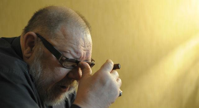 Сергей Губарь