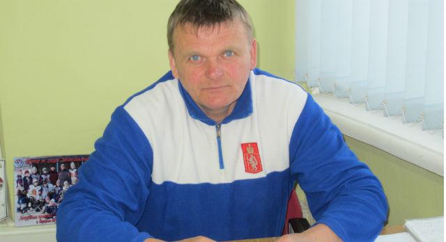 Владимир Копытов