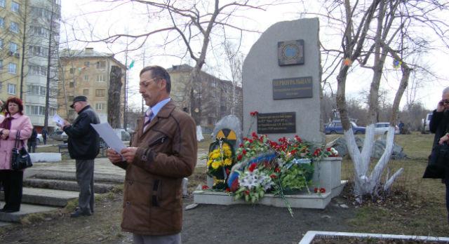 Сейчас у мемориала павшим воинам-интернационалистам регулярно собираются участники боевых действий в Чечне, Афганистане, а также ликвидаторы аварии на Чернобыльской АЭС.