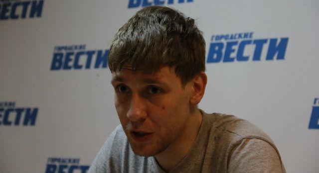 Степан Черногубов