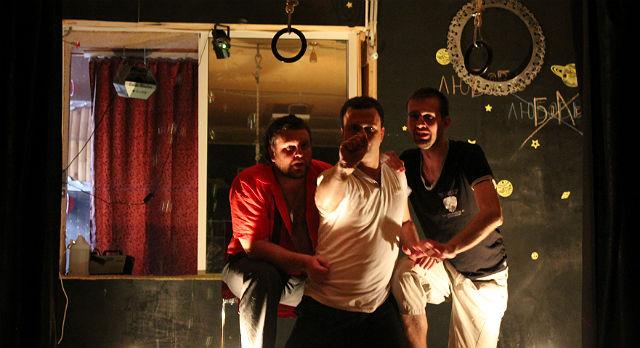 Деятельность импров-театра — это и искусство, и общение, и психологическая практика.