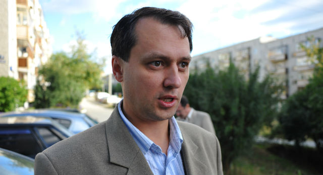 Олег Юсупов