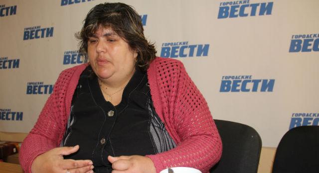 Лариса Шестакова