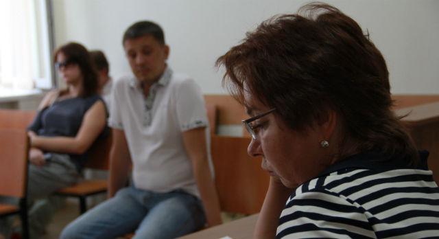Адвокат Сарафанова Светлана Мамаева