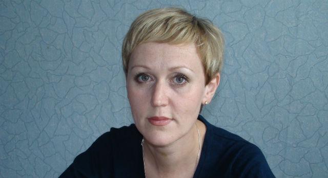 Елена Казанко
