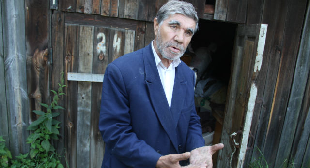 Георгий Серебряков