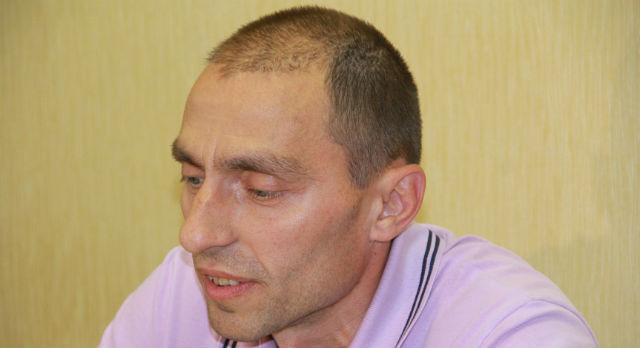 Сергей Носарев
