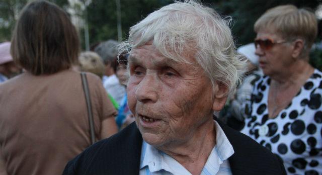 Тамара Денисова