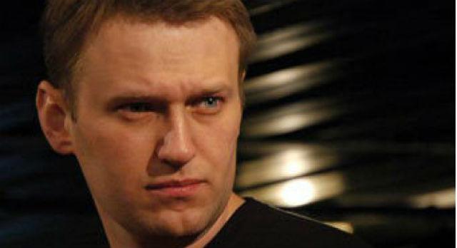 Алексей Навальный. Фото с сайта www.vsesmi.ru/