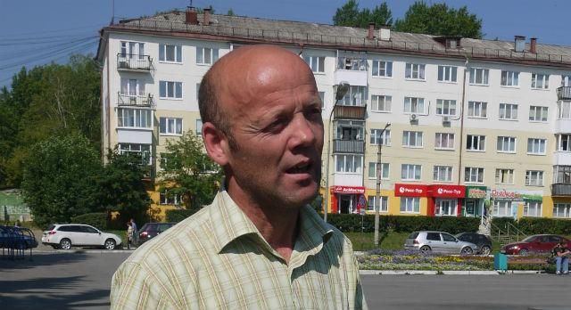 Александр Гильденмайстер