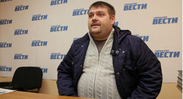 Денис Ярин