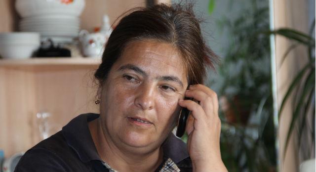 Тамара Цыганкова
