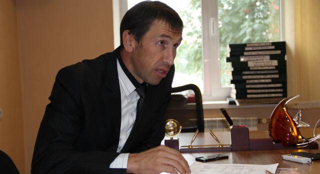 Константин Дрыгин