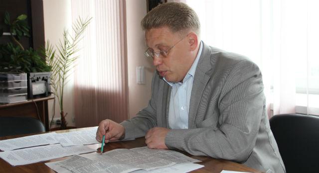 Юрий Переверзев считает, что принятый устав не подразумевает и.о. сити-менеджера