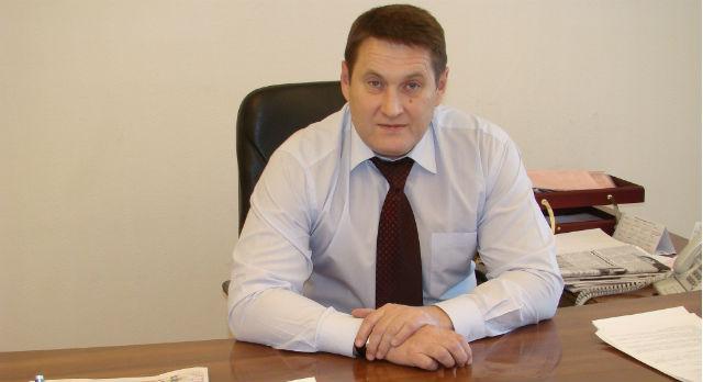 Сергей Бусырев