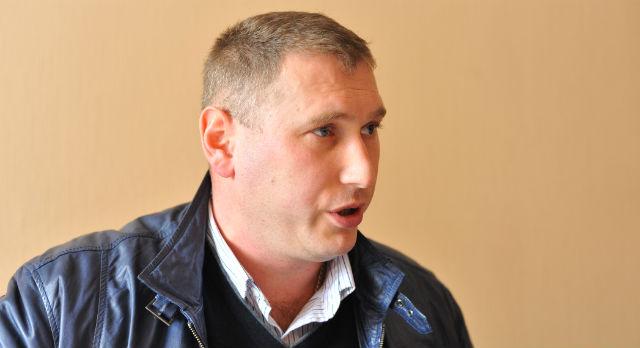 Вадим Чертищев