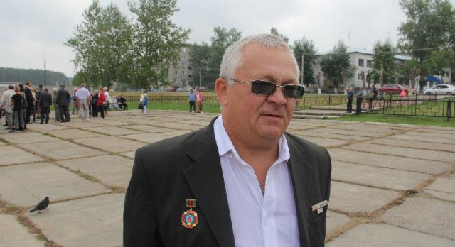 Сергей Царьков