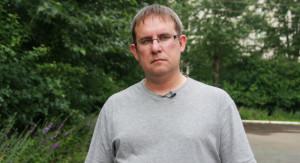 Виталий Листраткин