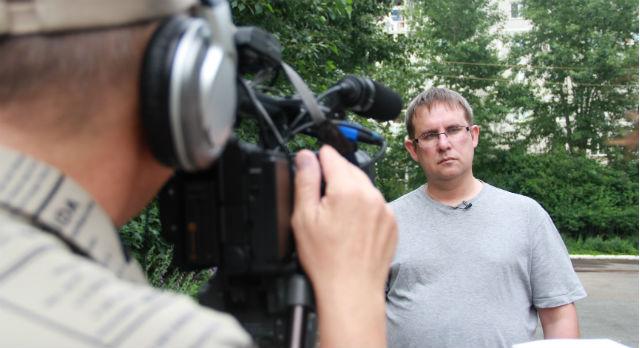 Виталий Листраткин собирается попробовать себя в новом амплуа — ведущий познавательной программы.