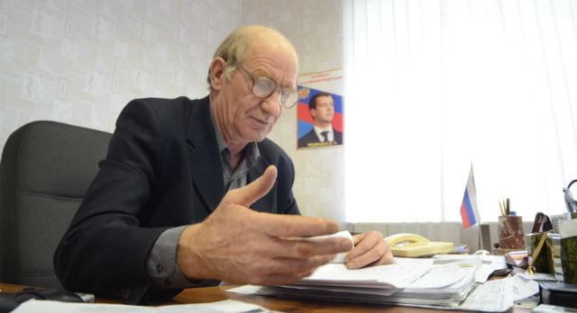 """Иван Лобачев считает, мнение """"Билимбаевцев"""", что администрация СТУ самоустранилась от решения проблем, не соответствует действительности."""
