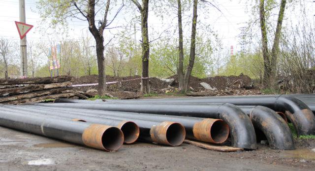На конец июня специалисты ОП ООО «СТК» переложили около 3 км трубопроводов, что составило 27,5% от годового плана.