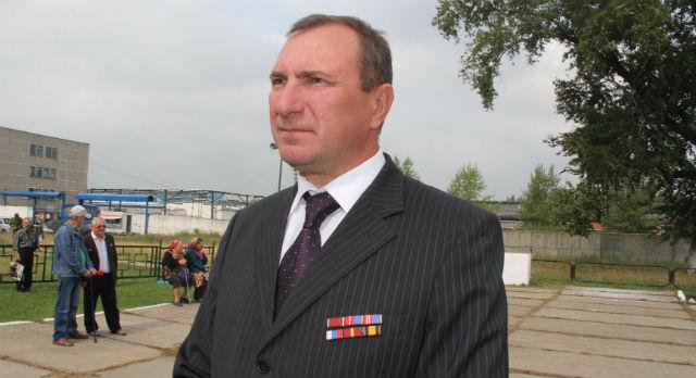 Олег Соломеин