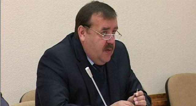 Геннадий Зверев. Фото с сайта 34355.ru