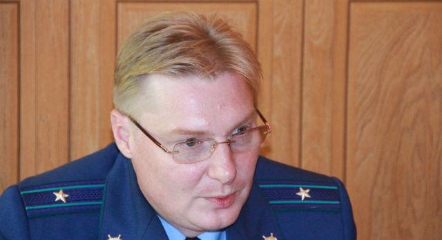 Вячеслав Решетников