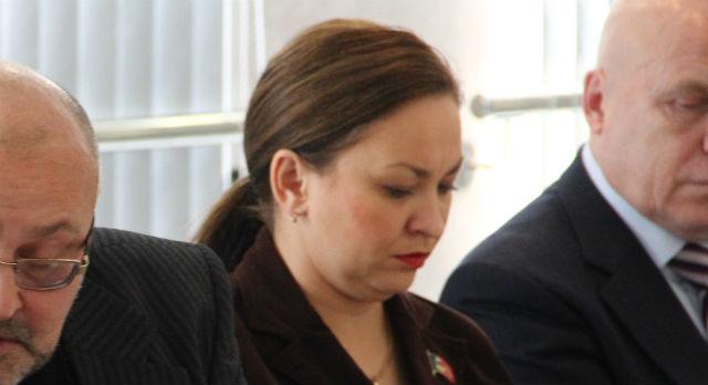 Светлана Данковская