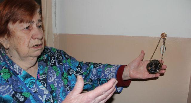 Любовь Дорохина уже не знает, куда звонить и что делать: температура в ее квартире не поднимается выше 14  градусов