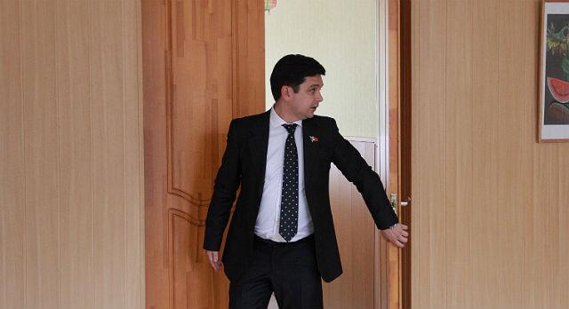 Марат Сафиуллин возглавил комиссию по выбору сити-менеджера и подвел итоги работы.