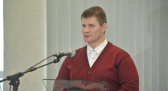 Константин Болышев