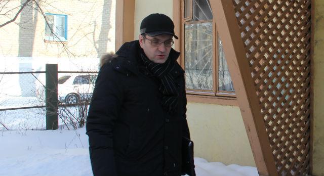 Александр Драгункин