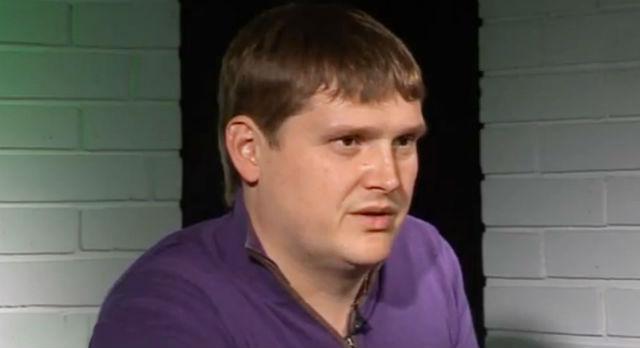 Вячеслав Ярин