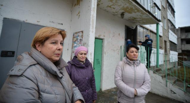 Жильцы дома №5 по Комсомольской будут не единственными, кто встанет перед выбором непосредственного управления домом. Как говорят специалисты, эта форма управления становится актуальной.
