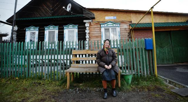 Валентина Сухарева