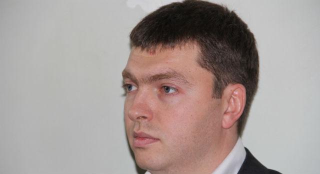 Сергей Кисеев