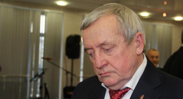 Владимир Кучерюк