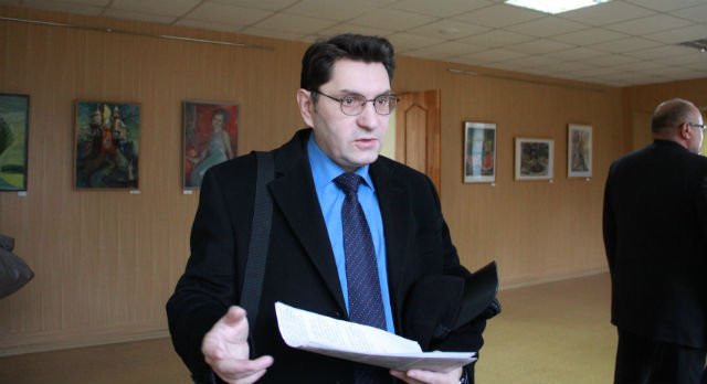 Алексей Драгункин