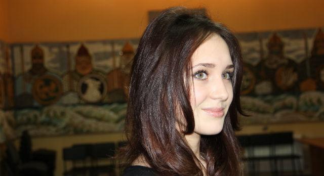 Кристина Тагрипова