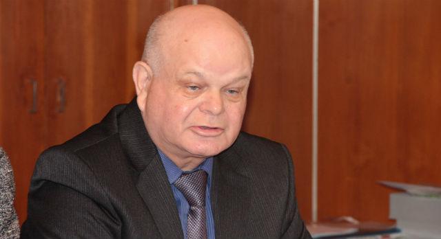 Владимир Загорских