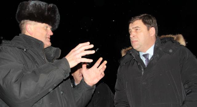 Замглавы по финансам Андрей Калинин уверен, что водная проблема Екатеринбурга решится при помощи Первоуральска