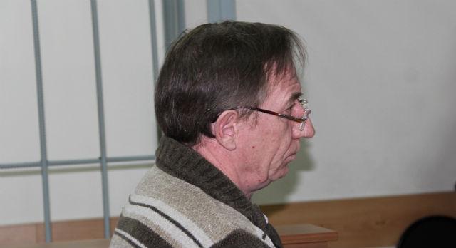 Александр Бочкин